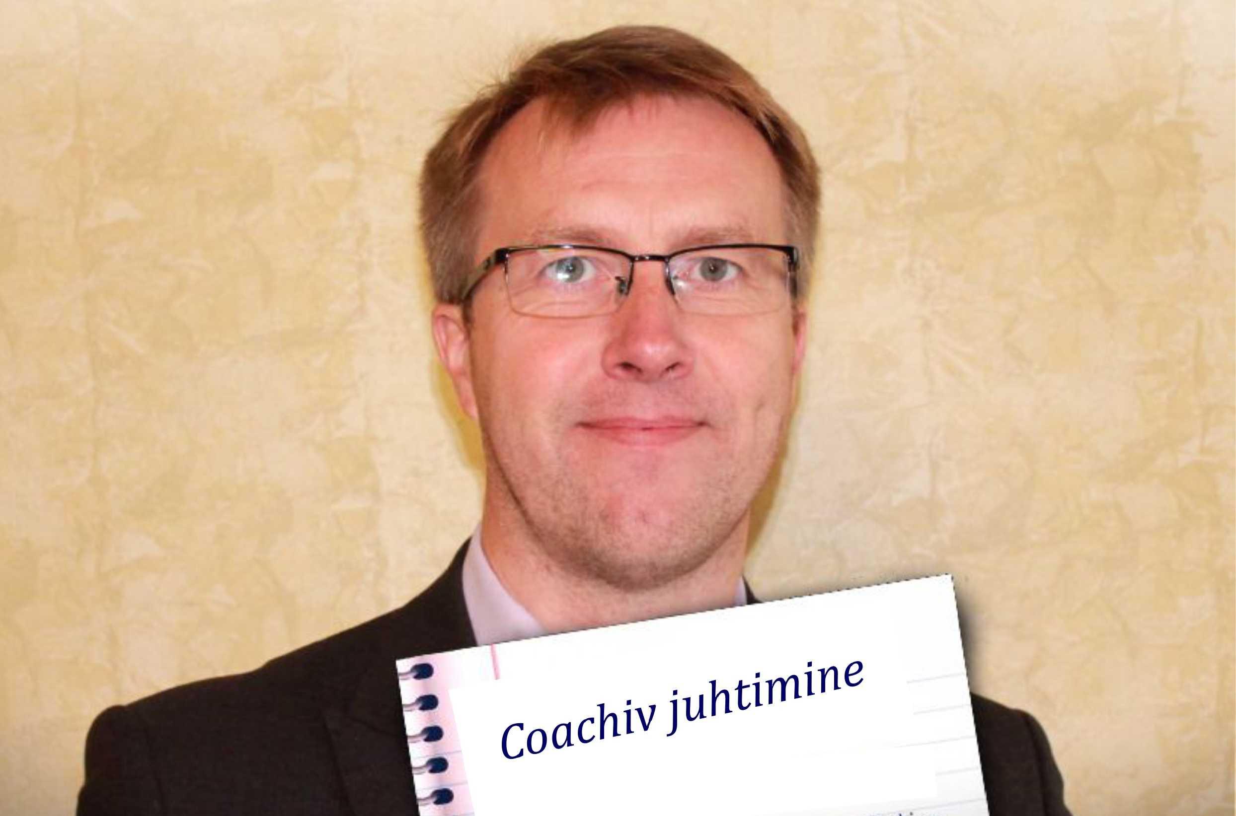 Coaching Invicta Erkki Susi