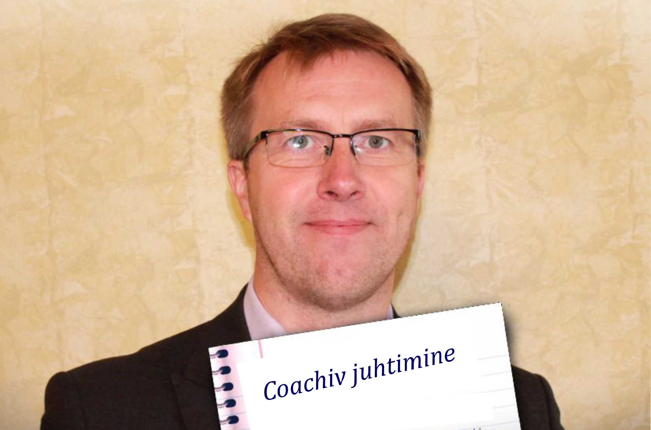 Coaching Invicta Erkki Susi