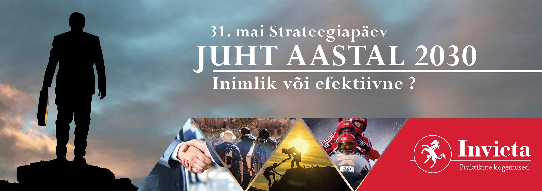 Strateegiapäev